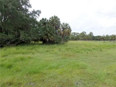 15255 Waterline Road, Bradenton, FL 34212 - MLS#: A4192885