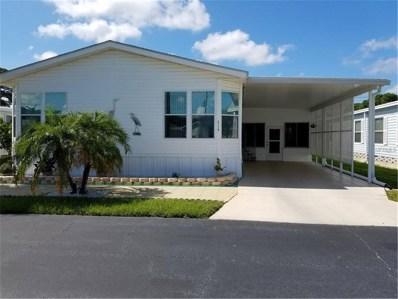 2118 Glenwood Drive UNIT B-5NS, Sarasota, FL 34231 - #: A4192904