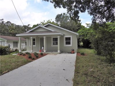 2607 3RD Avenue E, Palmetto, FL 34221 - MLS#: A4192924