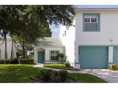 6622 Pineview Terrace UNIT 101, Bradenton, FL 34203 - MLS#: A4192927