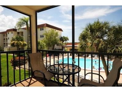 915 Beach Road UNIT 217, Sarasota, FL 34242 - MLS#: A4192942