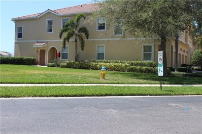 3488 Parkridge Circle UNIT 32-201, Sarasota, FL 34243 - #: A4192956