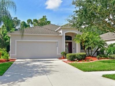 6523 Rock Bridge Lane, Ellenton, FL 34222 - MLS#: A4192981