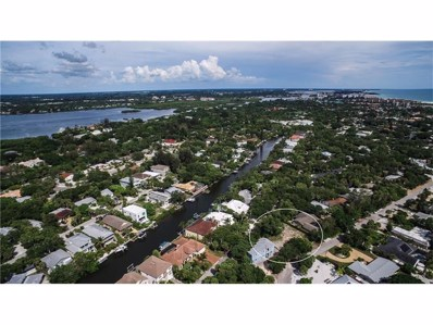 5035 Sandy Beach Avenue, Sarasota, FL 34242 - MLS#: A4192991