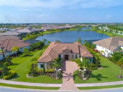 7412 Seacroft Cove, Lakewood Ranch, FL 34202 - MLS#: A4193013