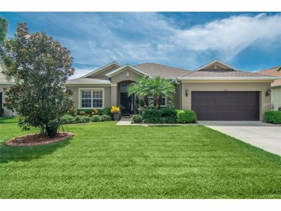 4365 E 85TH Avenue Circle E, Parrish, FL 34219 - MLS#: A4193054