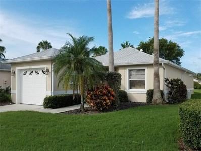 2511 Lantana Lane, Palmetto, FL 34221 - MLS#: A4193089