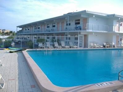 908 Villas Drive UNIT 58, Venice, FL 34285 - MLS#: A4193100