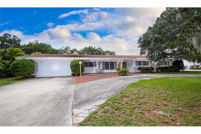 614 Buttonwood Drive, Longboat Key, FL 34228 - MLS#: A4193139