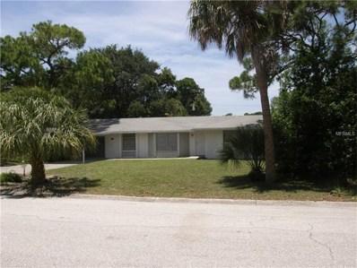 5001 Stevens Drive, Sarasota, FL 34234 - MLS#: A4193188