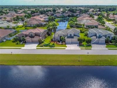 1191 Western Pine Circle, Sarasota, FL 34240 - MLS#: A4193205