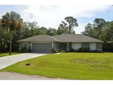 312 Mowl Street, Port Charlotte, FL 33953 - MLS#: A4193276