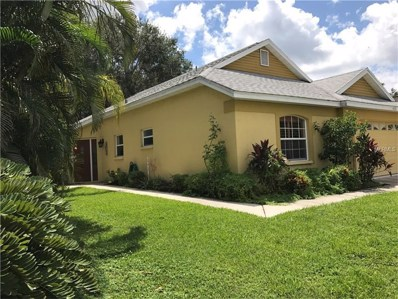 5053 82ND Way E, Sarasota, FL 34243 - MLS#: A4193331