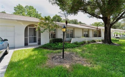 4241 Oakhurst Circle E UNIT 3031, Sarasota, FL 34233 - MLS#: A4193368