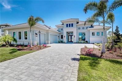 16112 Castle Park Terrace, Lakewood Ranch, FL 34202 - MLS#: A4193418