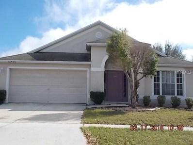 12406 Hawkeye Point Place, Riverview, FL 33578 - MLS#: A4193480