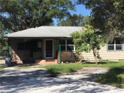 4121 Brazilnut Avenue, Sarasota, FL 34234 - MLS#: A4193487