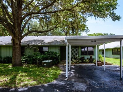 5030 Barrington Circle UNIT 2302, Sarasota, FL 34234 - MLS#: A4193516
