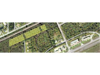3300 Rosemary Drive, Punta Gorda, FL 33950 - MLS#: A4193560