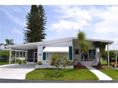 864 Baveno Drive, Venice, FL 34285 - MLS#: A4193597