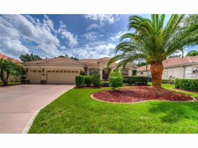 6307 Cormorant Court, Bradenton, FL 34203 - MLS#: A4193599