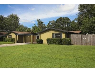 2953 Bentley Street, Sarasota, FL 34239 - MLS#: A4193611