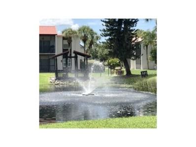 3217 Beneva Road UNIT 102, Sarasota, FL 34232 - MLS#: A4193613