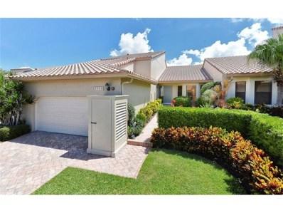 2352 Harbour Oaks Drive, Longboat Key, FL 34228 - MLS#: A4193637