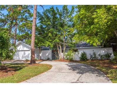 5575 Beneva Woods Circle, Sarasota, FL 34233 - MLS#: A4193660