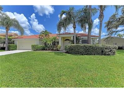 6959 Stetson Street Circle, Sarasota, FL 34243 - MLS#: A4193696