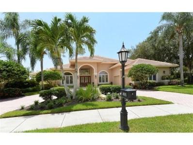4015 Escondito Circle, Sarasota, FL 34238 - MLS#: A4193716