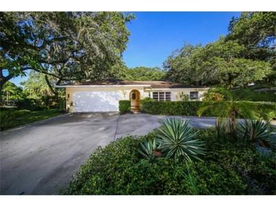 1820 S Orange Avenue, Sarasota, FL 34239 - MLS#: A4193816