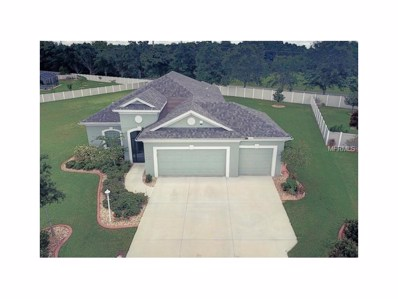 3009 44TH Court E, Palmetto, FL 34221 - MLS#: A4193857