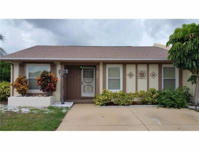 3920 40TH Street W UNIT 3920, Bradenton, FL 34205 - MLS#: A4193959