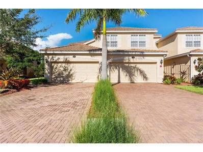 506 Winding Brook Lane UNIT 101, Bradenton, FL 34212 - MLS#: A4193966