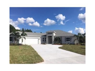 2919 159TH Terrace E, Parrish, FL 34219 - #: A4194042