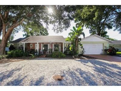 5551 America Drive, Sarasota, FL 34231 - MLS#: A4194088