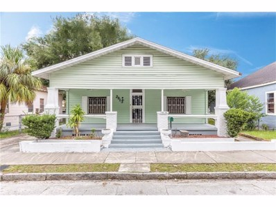 2913 N 18TH Street, Tampa, FL 33605 - MLS#: A4194110