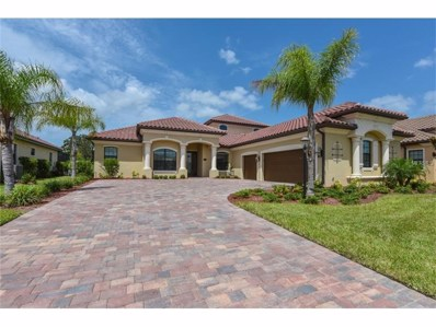 13423 Swiftwater Way, Lakewood Ranch, FL 34211 - MLS#: A4194167