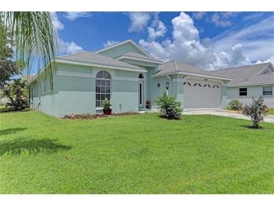 2506 5TH Court E, Ellenton, FL 34222 - MLS#: A4194173