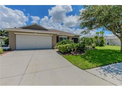 11391 Walden Loop, Parrish, FL 34219 - MLS#: A4194174