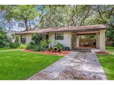 1004 22ND Street, Sarasota, FL 34234 - MLS#: A4194196