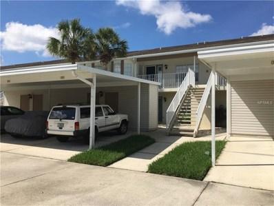 204 Silver Lake Drive UNIT 105, Venice, FL 34292 - #: A4194209
