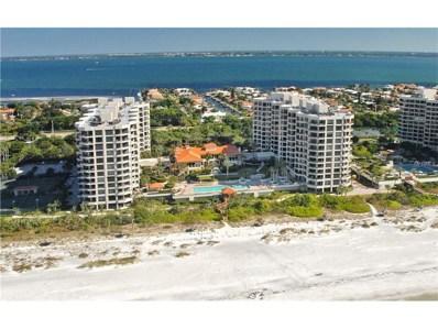 1241 Gulf Of Mexico Drive UNIT 102, Longboat Key, FL 34228 - MLS#: A4194210