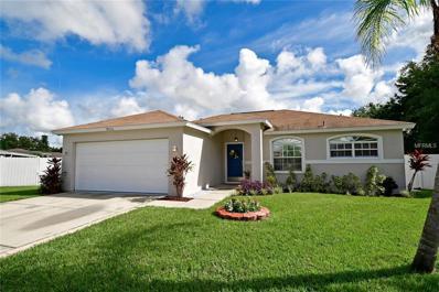 9514 30TH Court E, Parrish, FL 34219 - MLS#: A4194215
