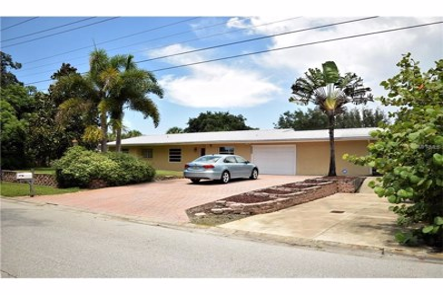 2123 Alvarado Lane, Sarasota, FL 34231 - MLS#: A4194243