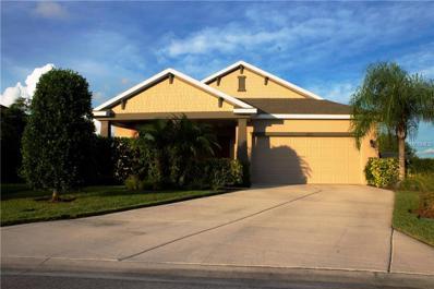 5705 Arbor Wood Court, Bradenton, FL 34203 - MLS#: A4194357