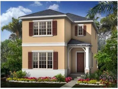 11127 Winthrop Lake Drive, Riverview, FL 33578 - MLS#: A4194379