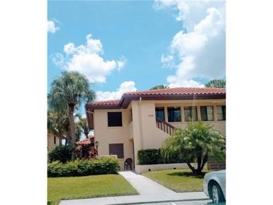 5220 Lake Village Drive UNIT 69, Sarasota, FL 34235 - MLS#: A4194427