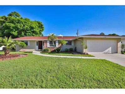 6740 Keystone Drive, Sarasota, FL 34231 - #: A4194474